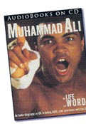 Muhammad Ali His Life His Words An Audio-Biography on CD