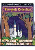Fairytale Collection Audio Classics on CD