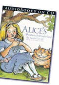 Alice's Adventures in Wonderland An Audio Classic on CD
