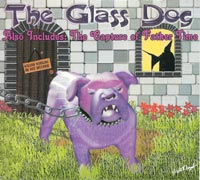 The Glass Dog and The Capture of Father Time Audio Book On CD