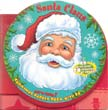 Santa Claus - Christmas Carols Book with Cd