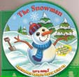 The Snowman (Let's Sing! Christmas Carols w/Audio CD)