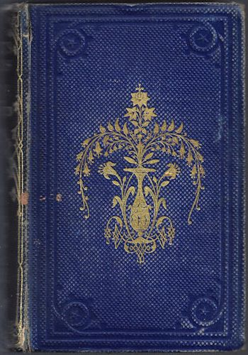 Ballads & Lyrics By Charles Mackay