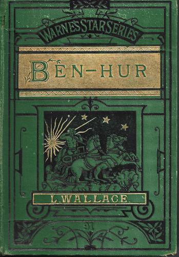 Ben-Hur The Days Of The Messiah