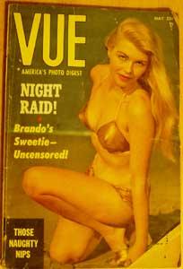 1955 Vue America's Photo Digest